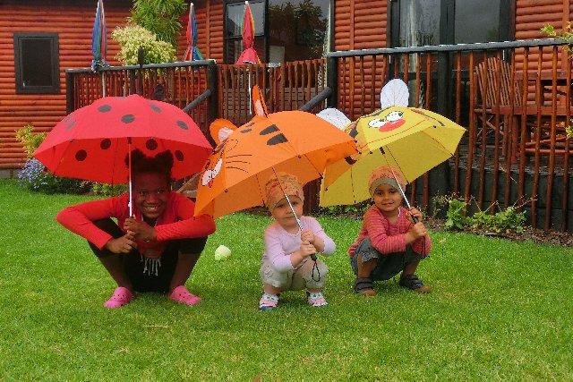 Regenschirme-s